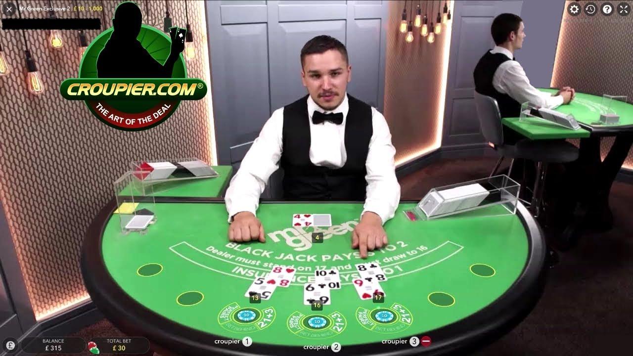 Valor curso dealer casino 444699