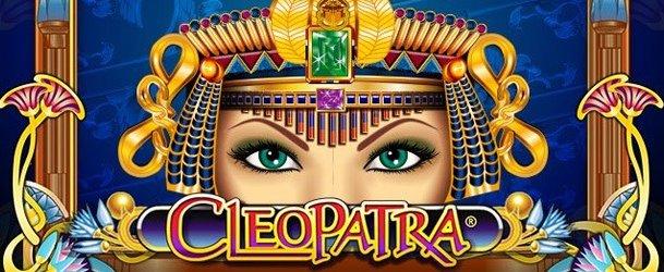Cleopatra caça níquel simulador 594230