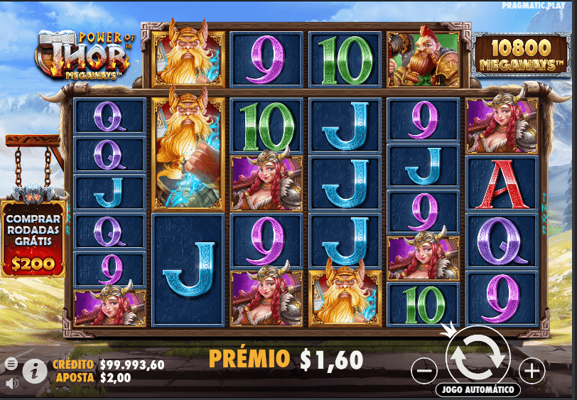 Estrategia apostas thor casino 533985