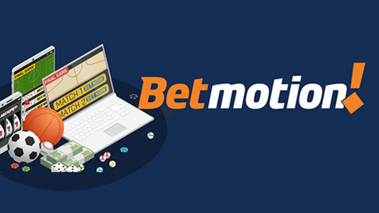 Betmotion app 332638