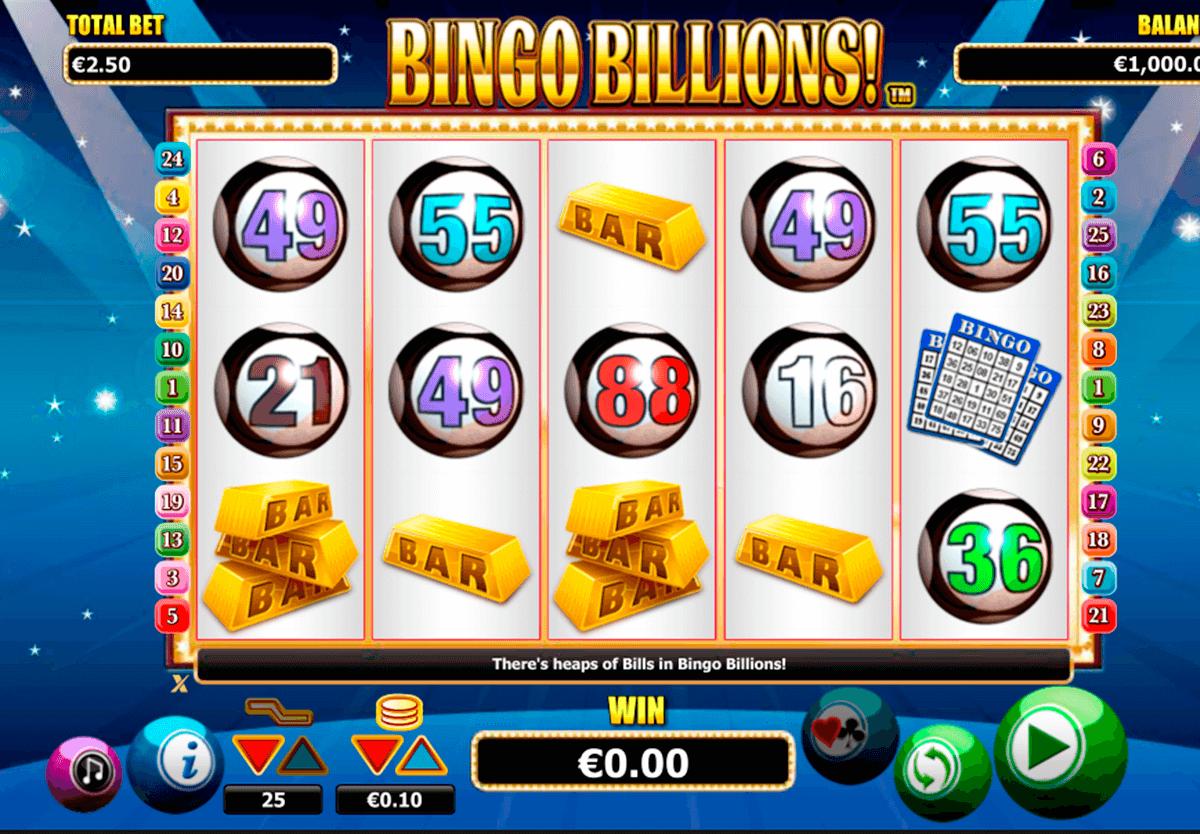Bingo club 321618