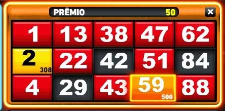 Bingo online 311048