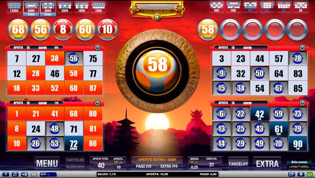 Bingos online casinos 230507