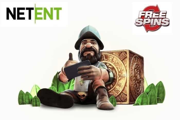 Bonus legal NetEnt casino 127296