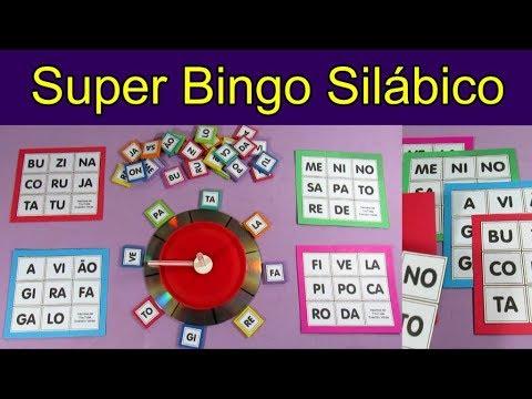 Vídeo bingo classroom 340056