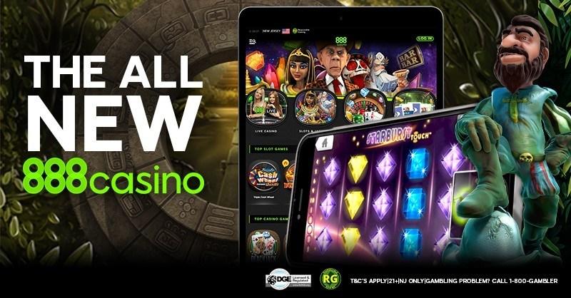 Casino 888 339012