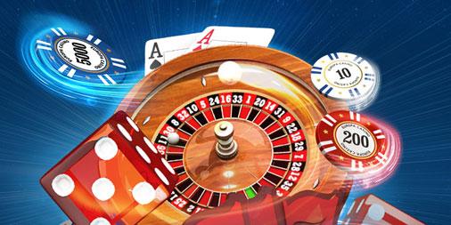 Casino bonus 386566