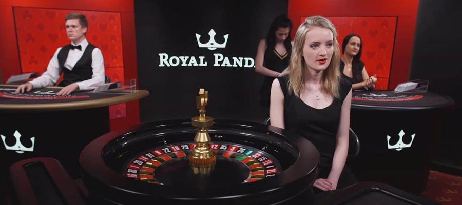 Casino jogos royal Panda 298373