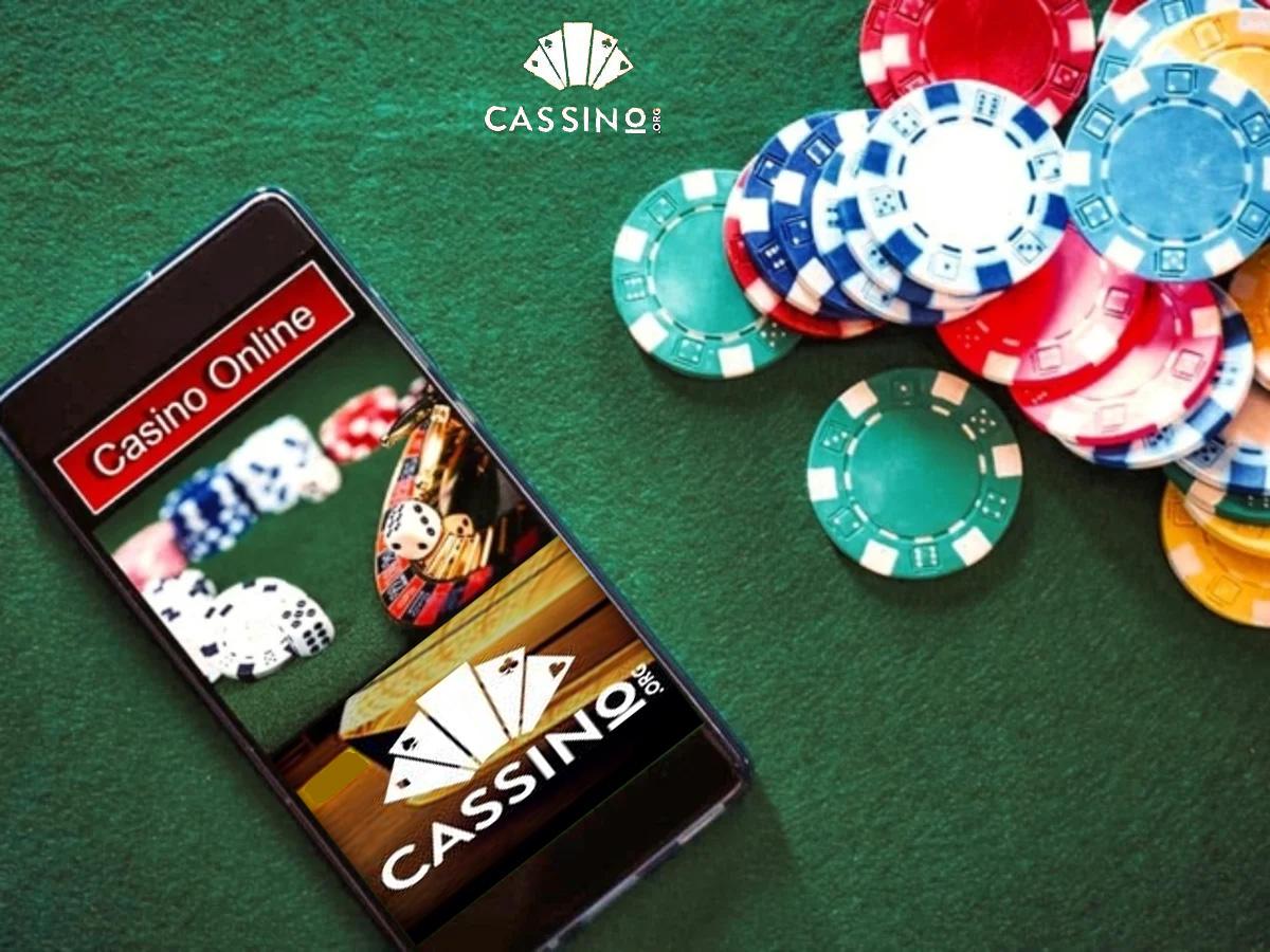 Casino online maioridade legal 185938