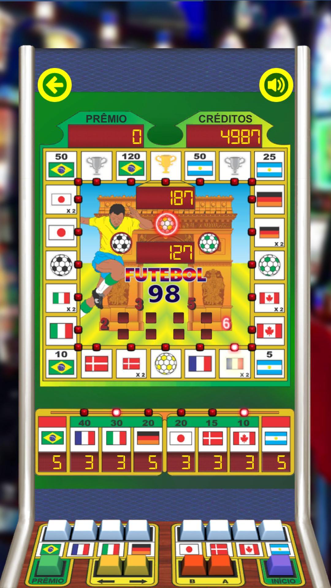 Casino época jogos caça-níquel 443971