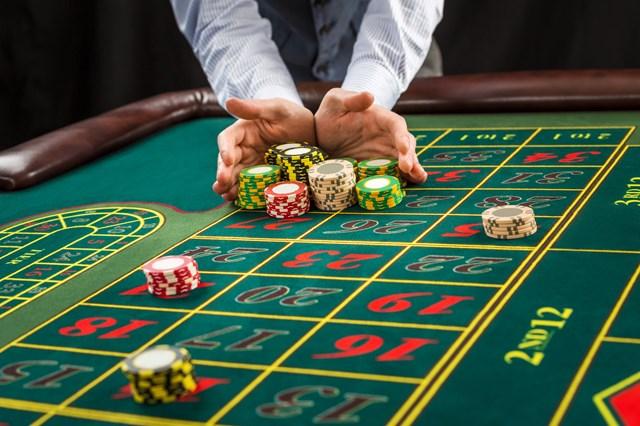 Casinos ash gambling 591236