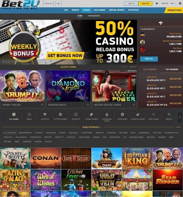 Casinos betconstruct spin palace 239887