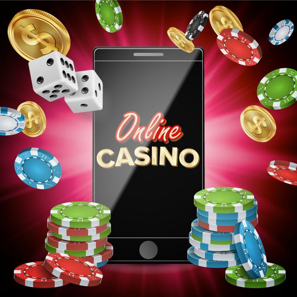 Casinos dinheiro real 549373