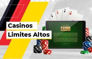 Casinos licenciado dinheiro real 575902