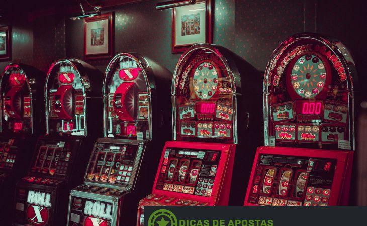 Casinos NetEnt Lisboa caça 198088