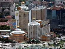 Casinos principal Lisboa na 651194