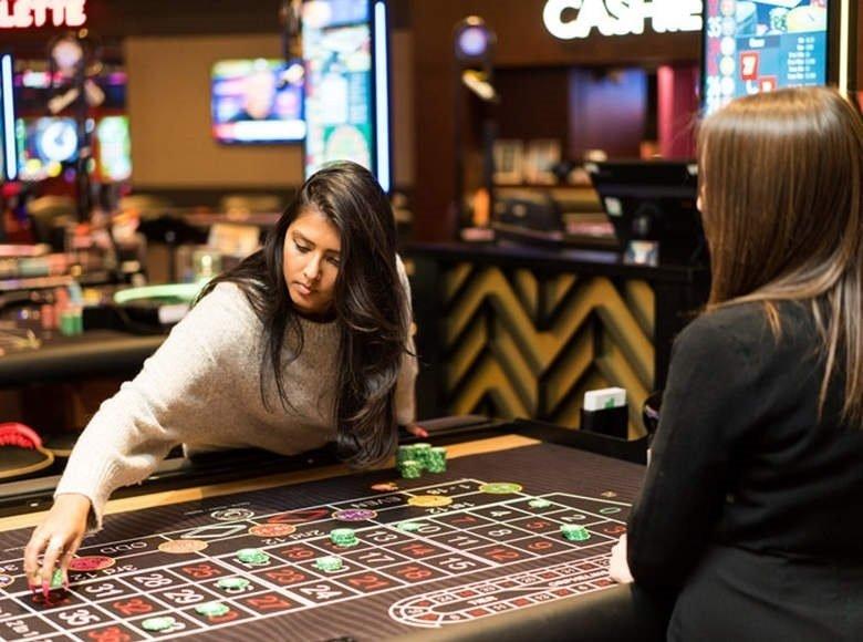 Casinos relax 448231