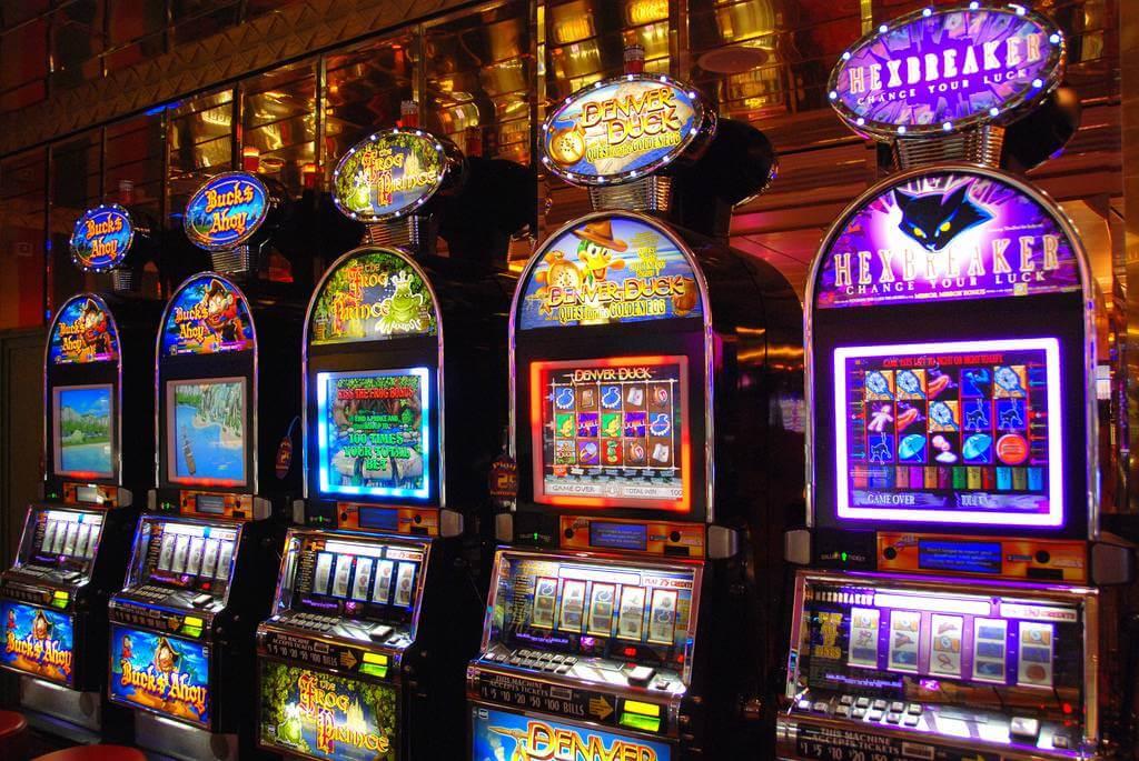 Casinos rentável 586046
