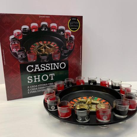 Cassino roleta shot Roku 344099