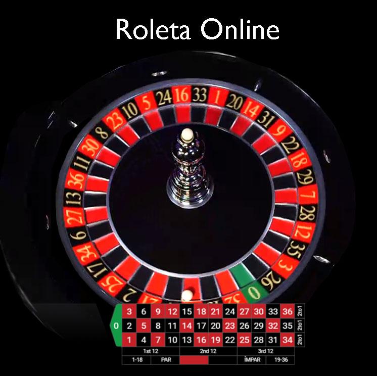 Criar roleta online microgambling 481291