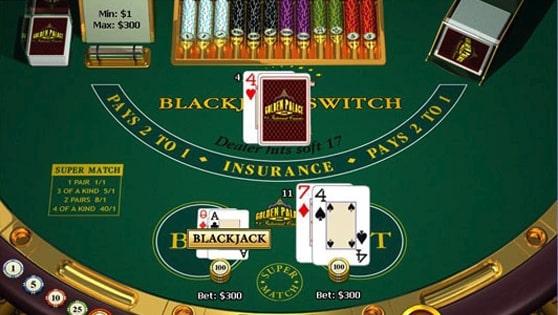 American blackjack casinos 301764