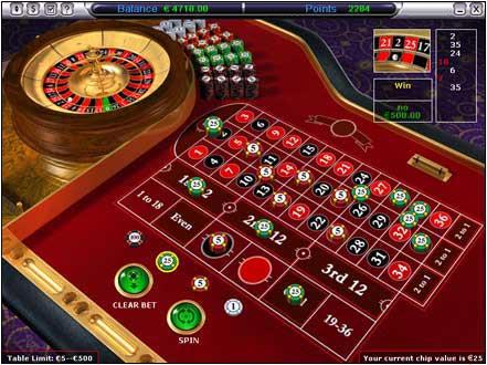 Roleta Portugal casinos principal 256462