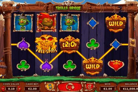 Yggdrasil casino 268546