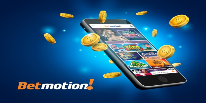 Betmotion 20 271908