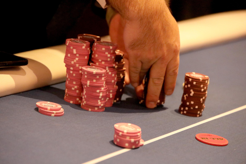 Casinos microgambling 566220