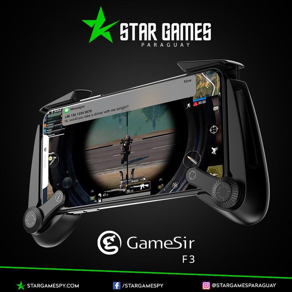 Star games 261829