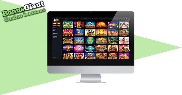 Casinos dinheiro real 244690