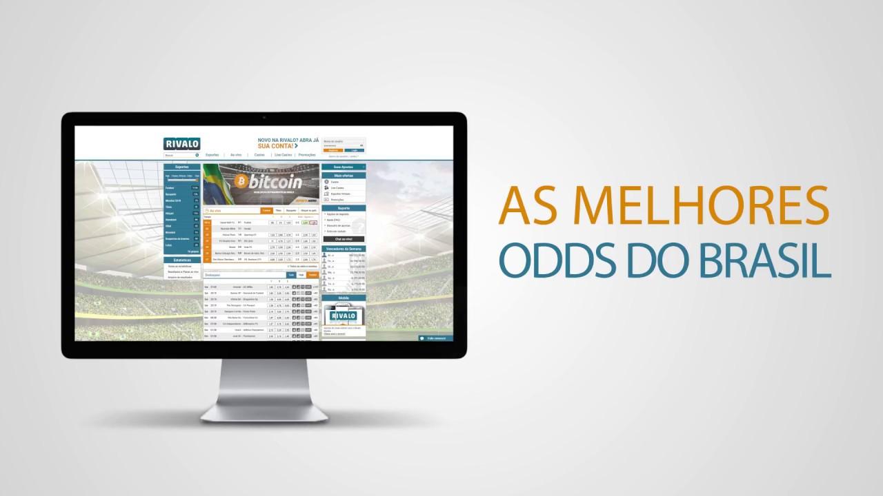 Rivalo bonus online 574459