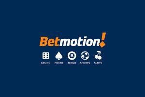 Betmotion promoções 629763