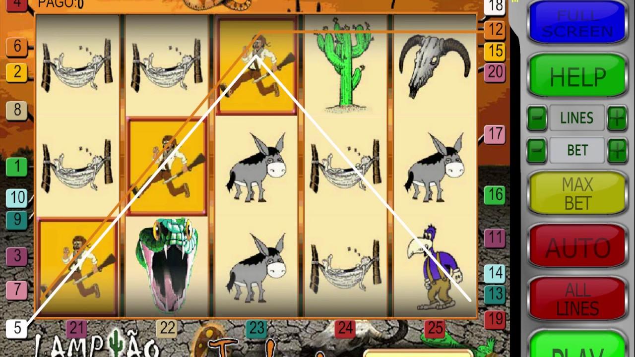 Jogos novos caça 454336