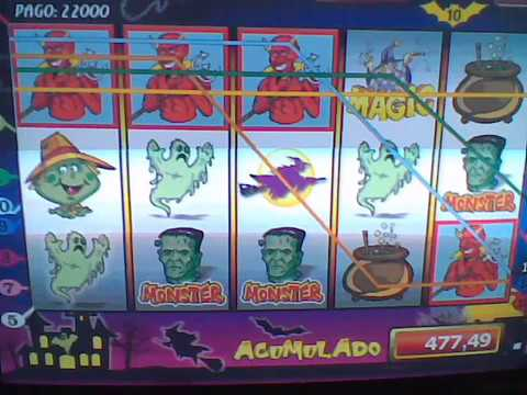 Jogos slots machines caça 333078