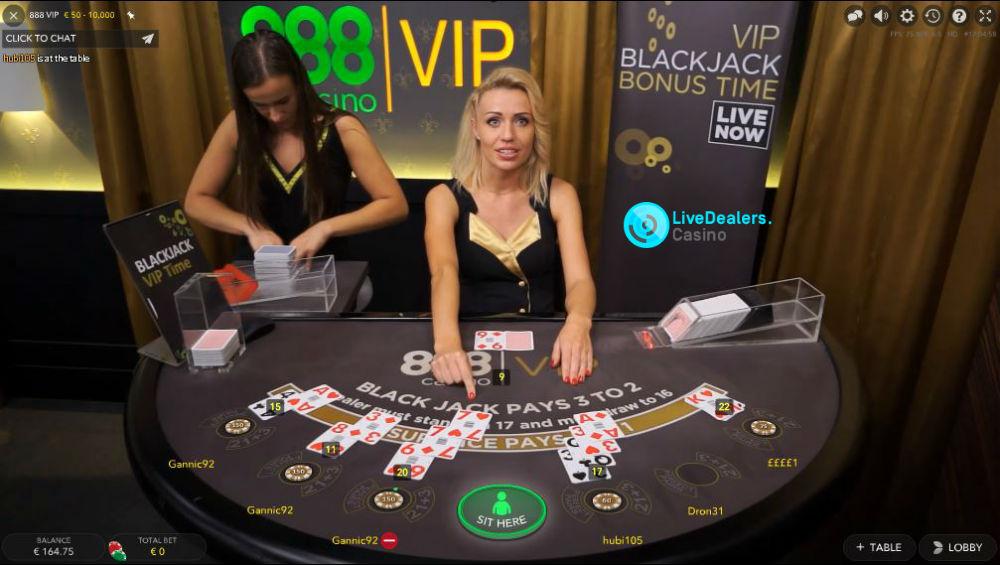 Live gaming casino 395893