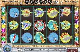 Lost caça níquel casinos 408288