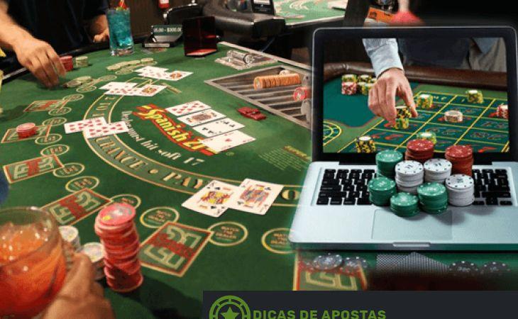 Melhores casino Brasil 383547