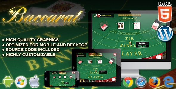 Mobile casino baccarat forum 204842