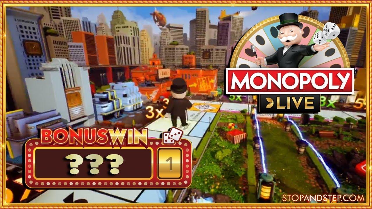 Monopoly casino 520142