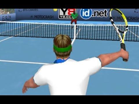 Nextgen gaming tenis 569679