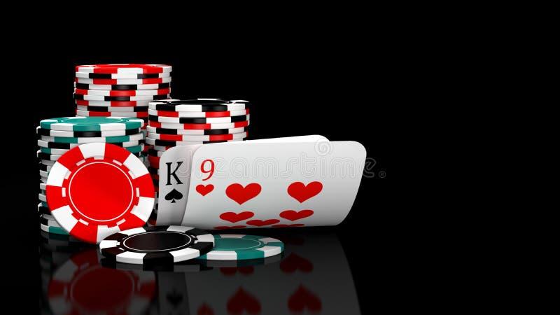 Poker dice 474167