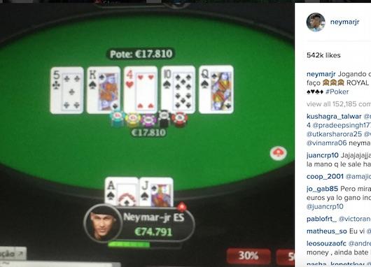 Pokerstar 30 391754