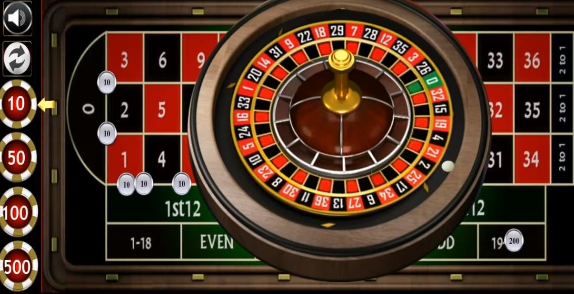 Premium casino 192417