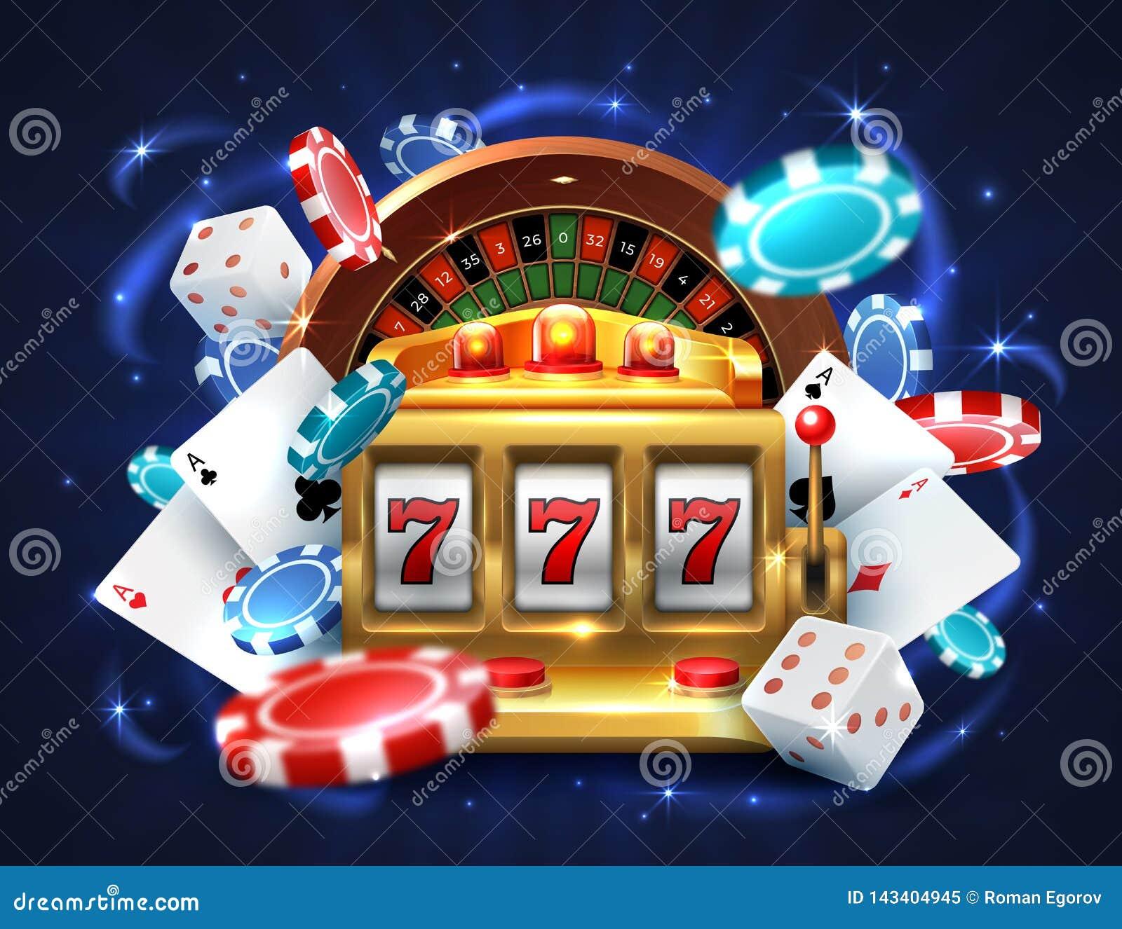 Privacidade casino 453359