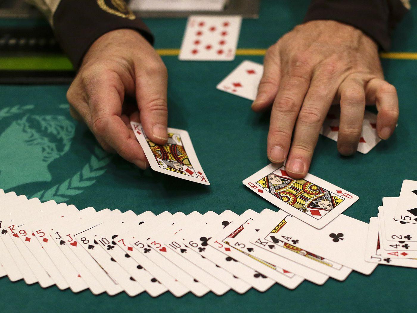 Push gambling casinos 252646