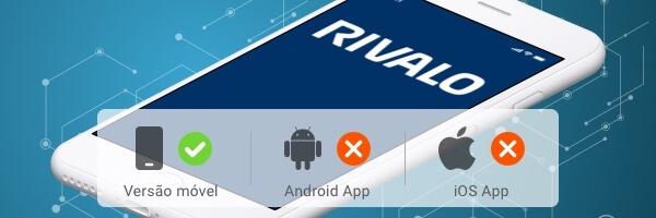 Rivalo bonus online 466209