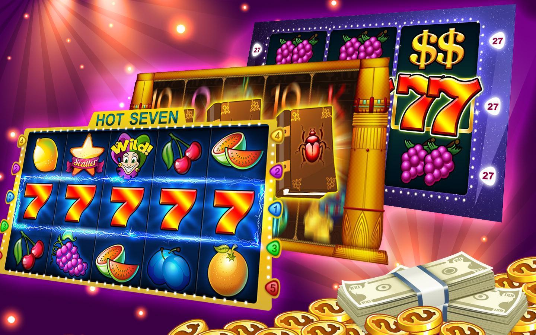 Slot machine 215574